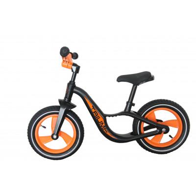 Беговел WB-M01 оранжевый Triumf Active