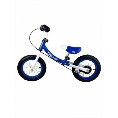 Беговел WB-06T MADRID синий
