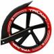 Городской самокат PT230 Triumf Active Красный