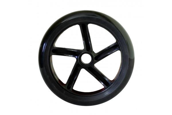 Колесо для самоката полиуретановое 230 мм 21st Scooter