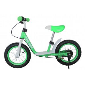 Беговел WB-21 PARIS зеленый