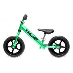 Беговел алюминиевый AL1201 TOKIO Зеленый