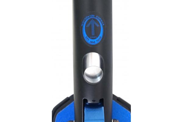 Городской самокат NL500-205/180 Triumf Active Синий