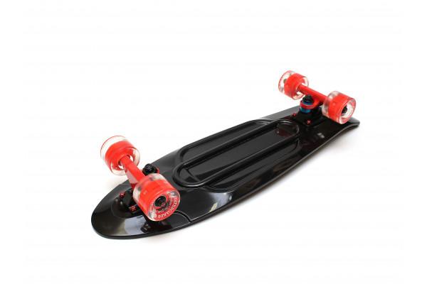 """Скейтборд 27"""" TLS-402L Classic Triumf Active Black"""