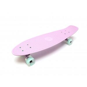 """Скейтборд 27"""" TLS-402L Classic Triumf Active Violet"""