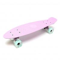 """Скейтборд 22"""" TLS-401L Classic Violet"""