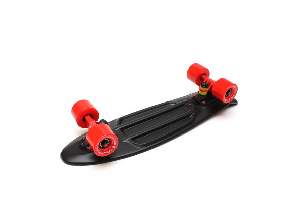 """Скейтборд 22"""" TLS-401 Classic Black"""