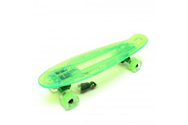 "Скейтборд 22"" TLS-403 Triumf Active"